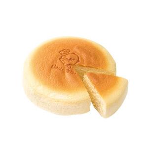Original-Japanese Cheesecake